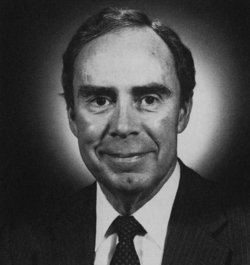 H. Dean Humphrey - Former Cessna Public Relations Chief