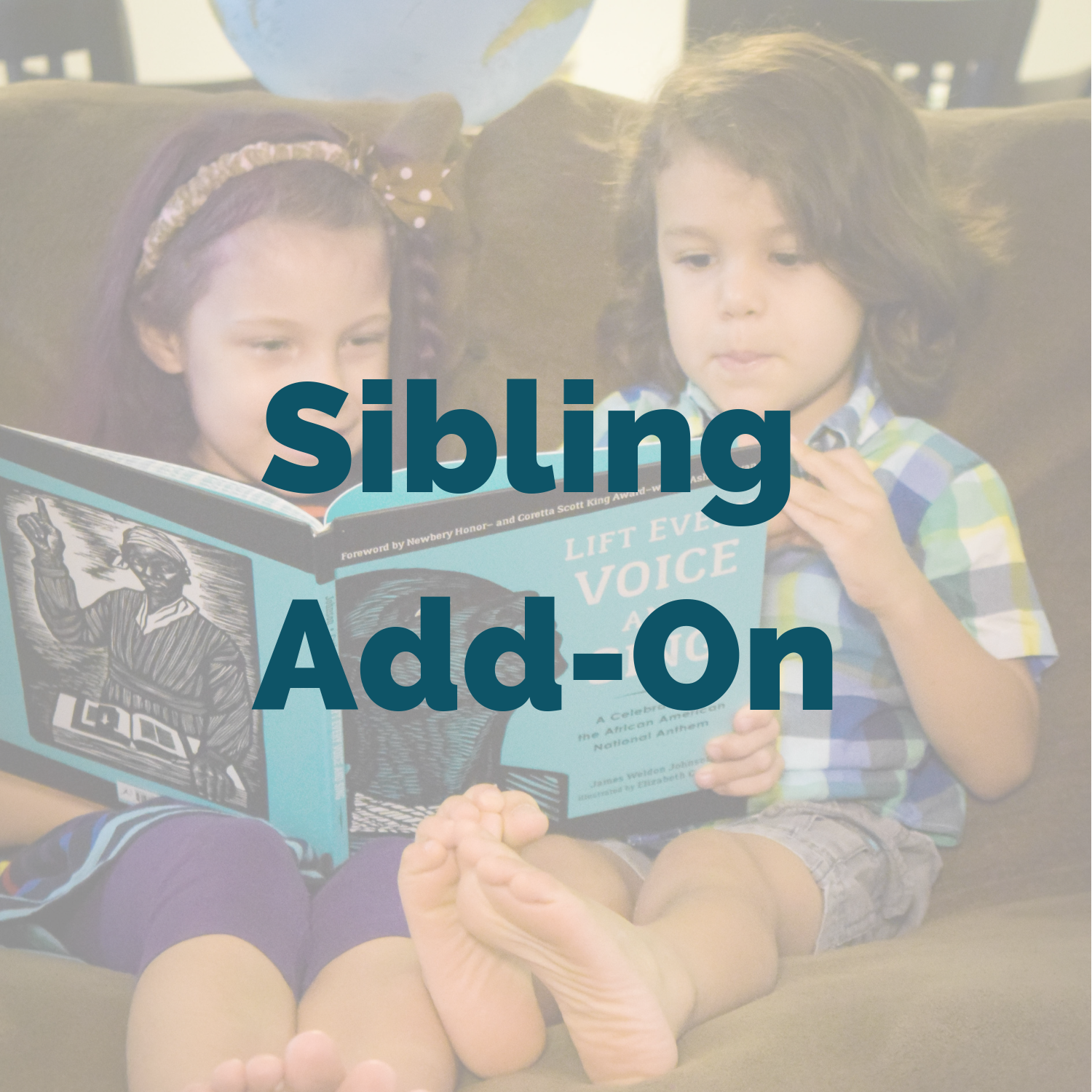 Sibling Add-On