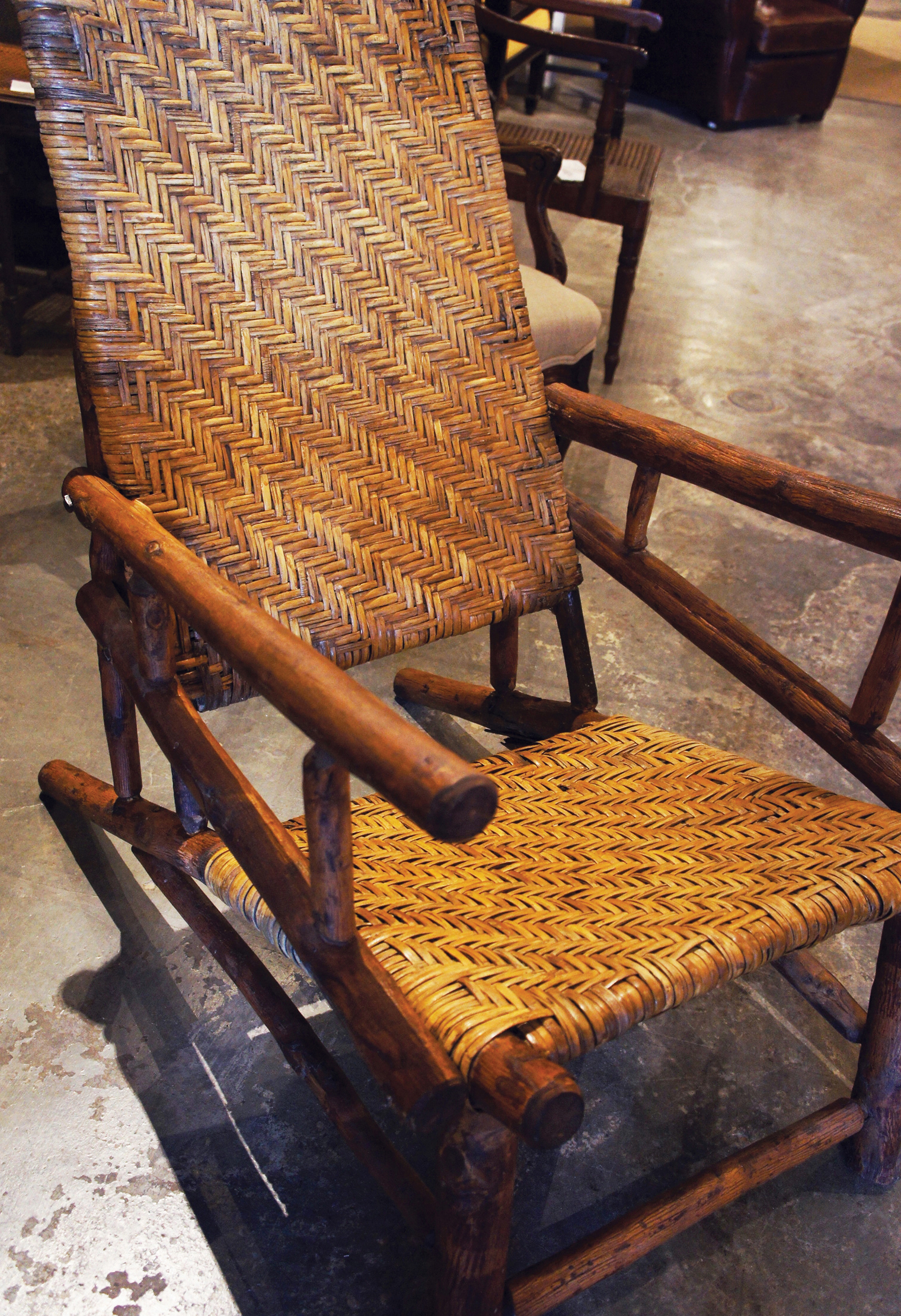 Chair restoration.JPG