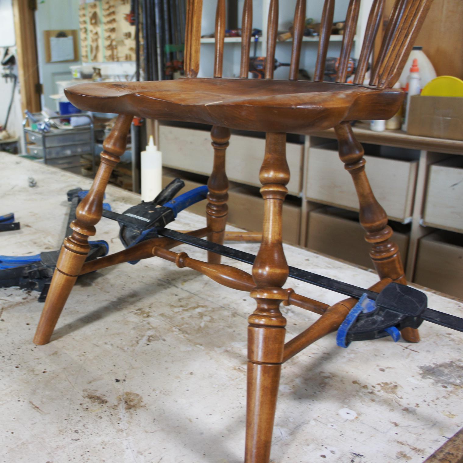 Wood chair repair.JPG
