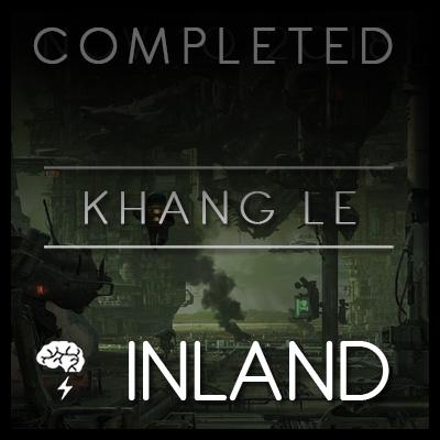 INLAND WORKSHOP - KHANG LE