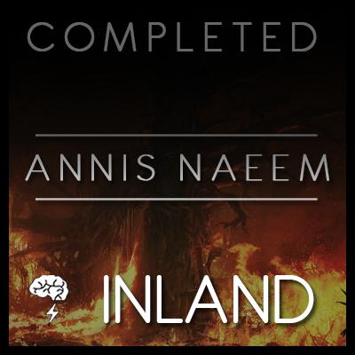 INLAND WORKSHOP - ANNIS NAEEM