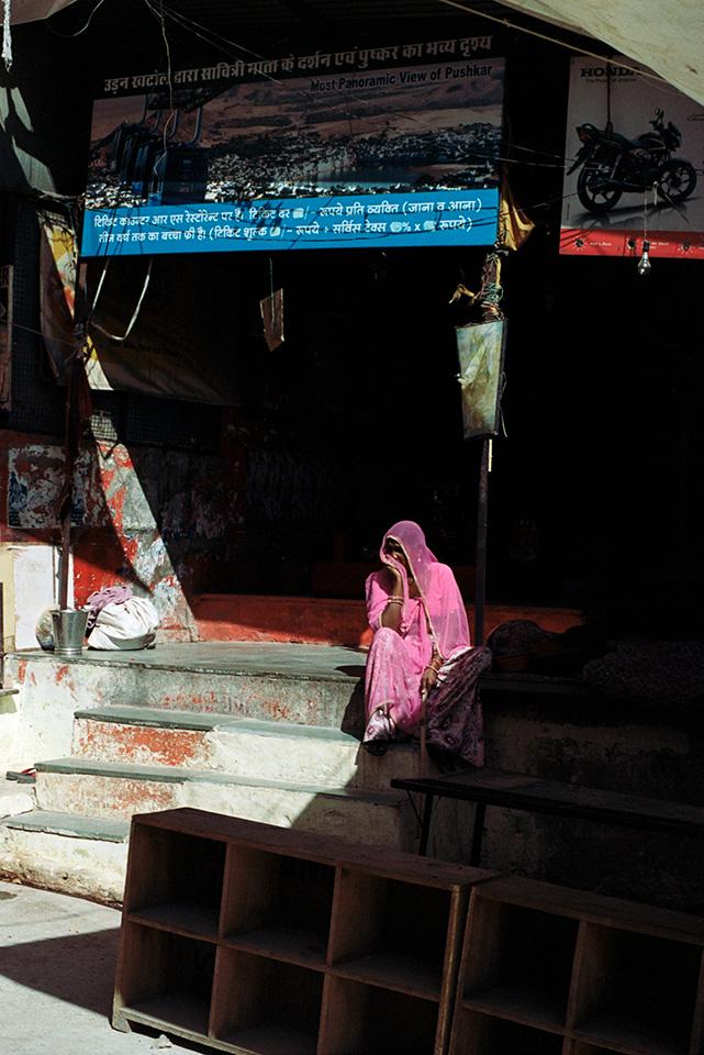Pushkar, Feb '18