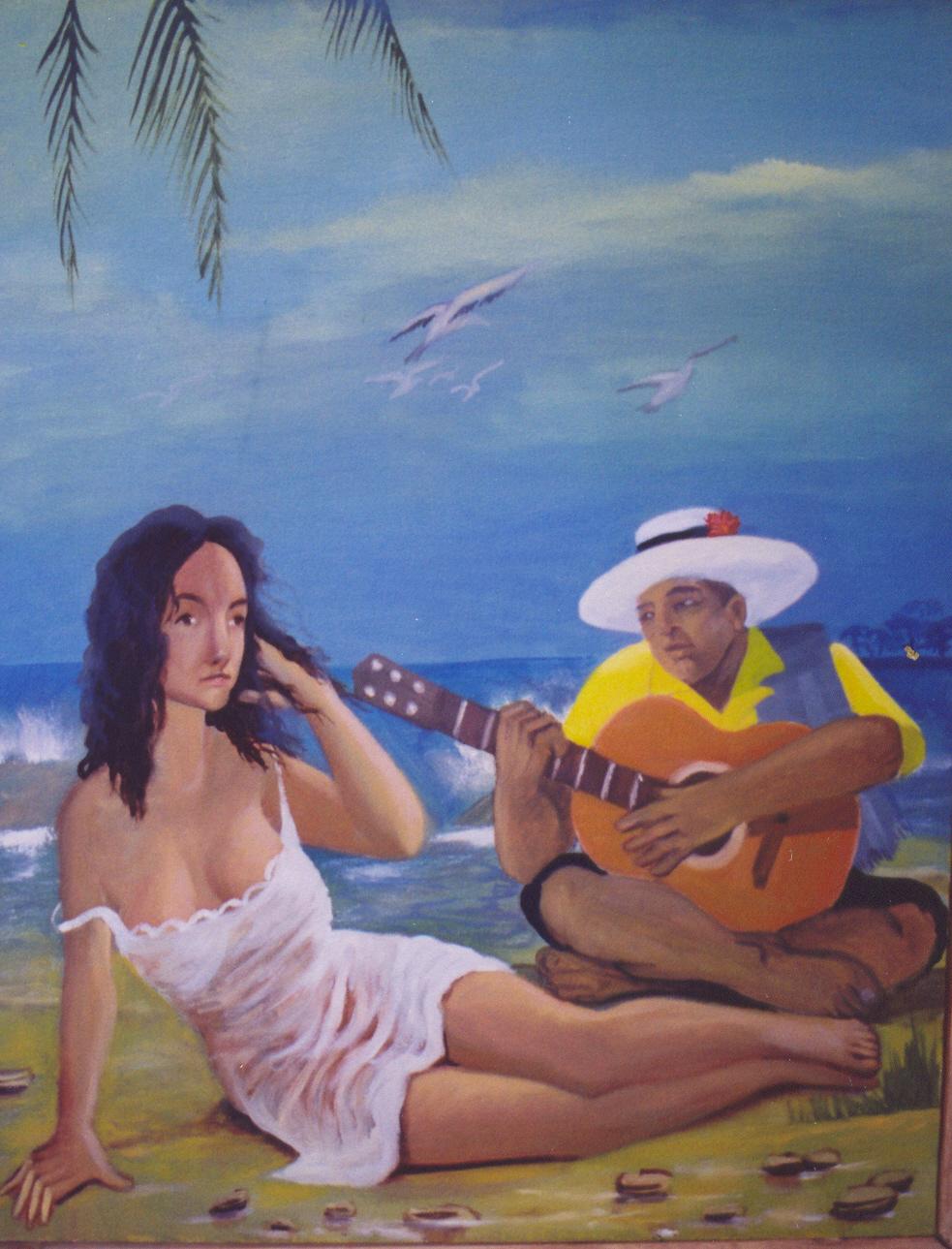 La Sirena, 2007