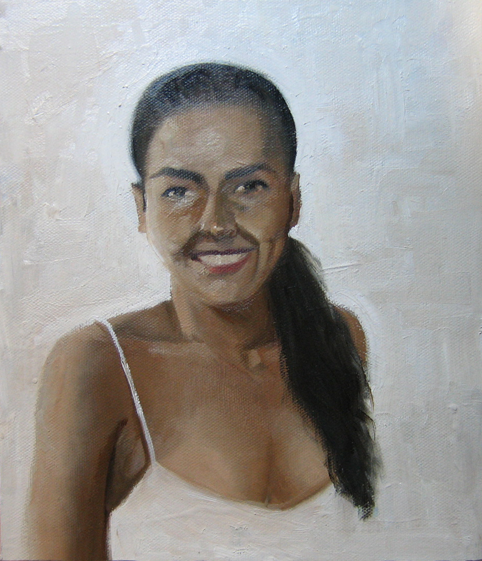 Cuban Lady, 2005