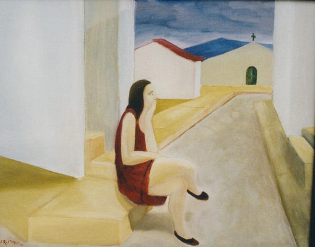 Espera, 2001
