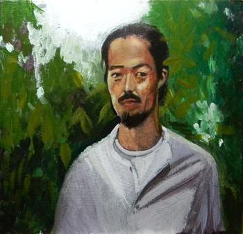 Portrait Study, 2010