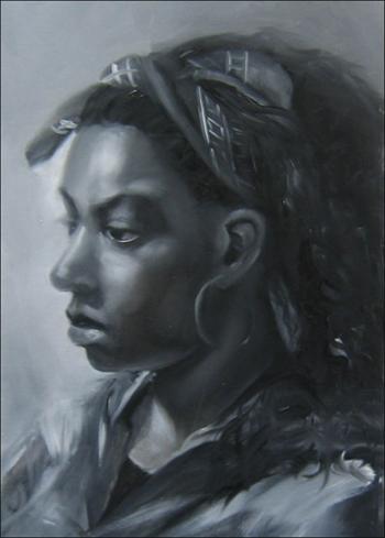 A la Prima Portrait, 2007