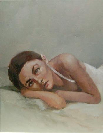 Magazine Lady, 2006