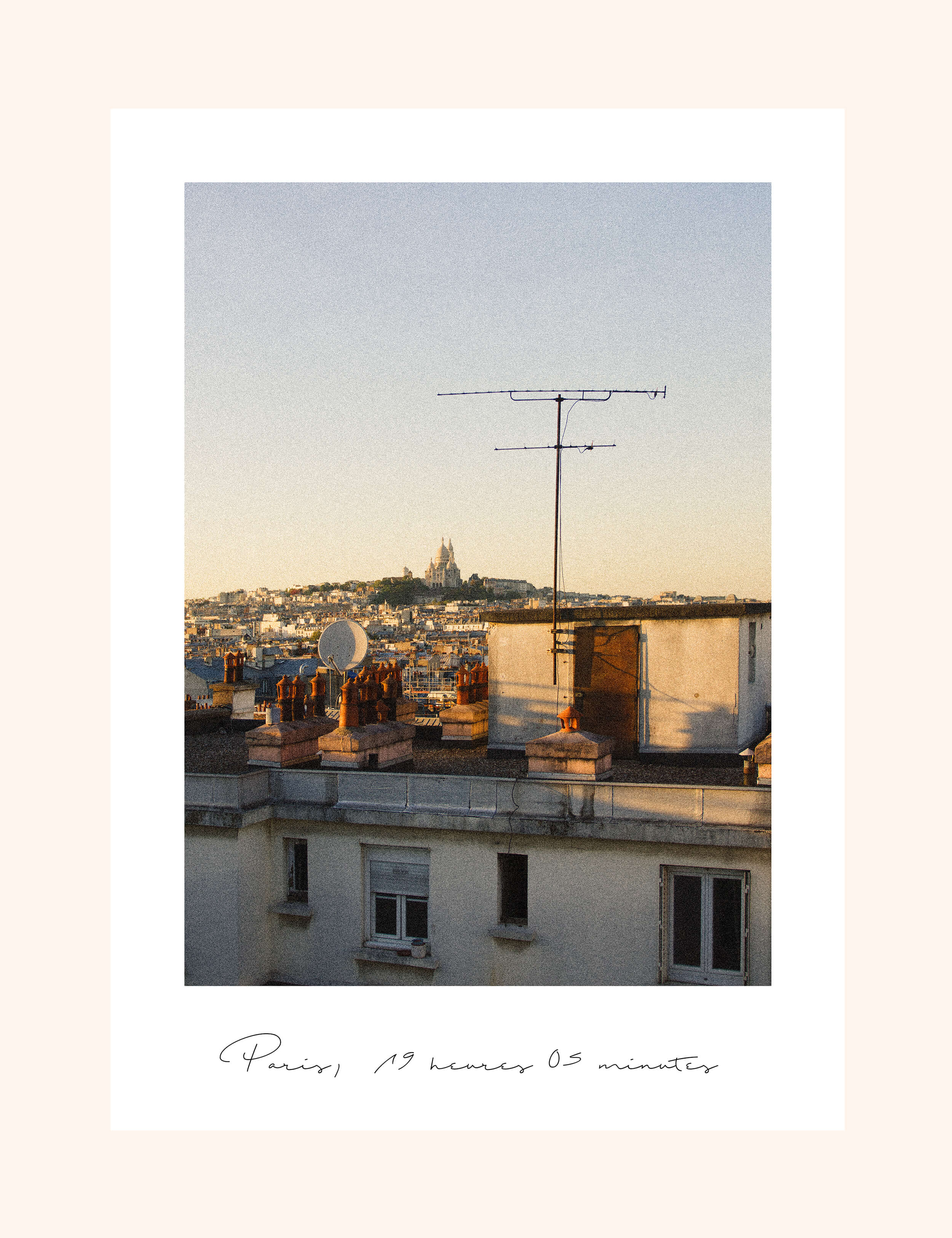 Paris, with Love - 05