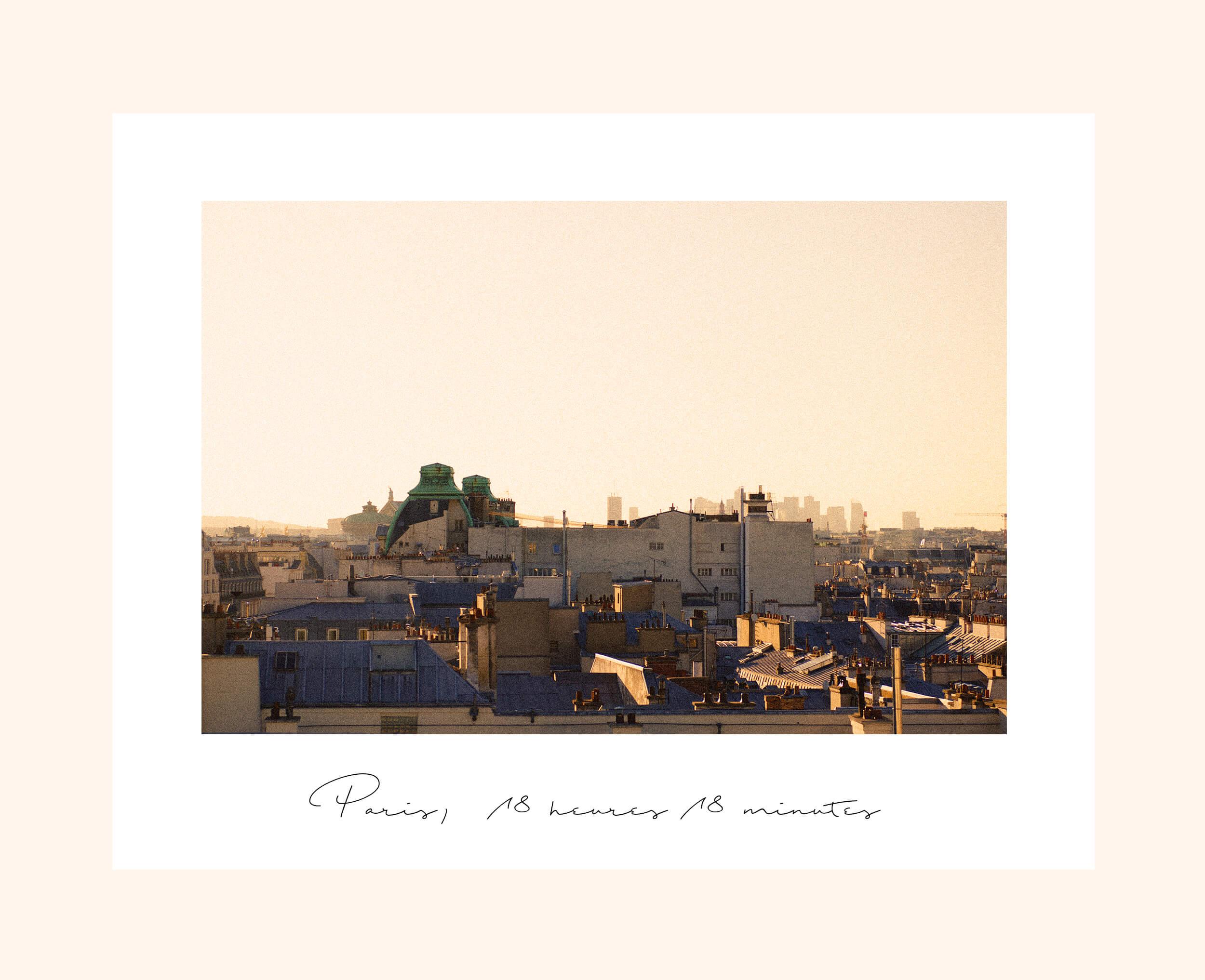 Paris, with Love - 07