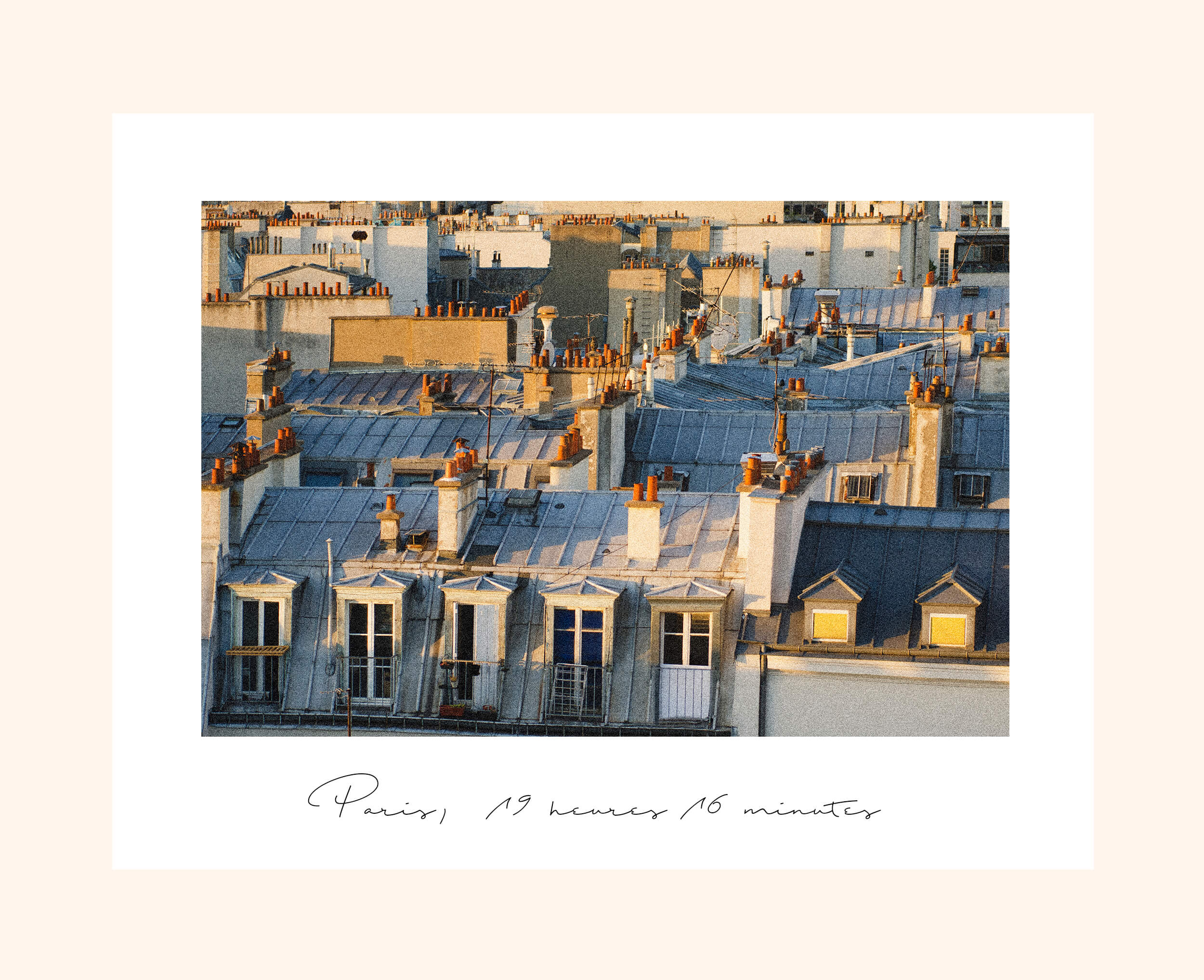 Paris, with Love - 08