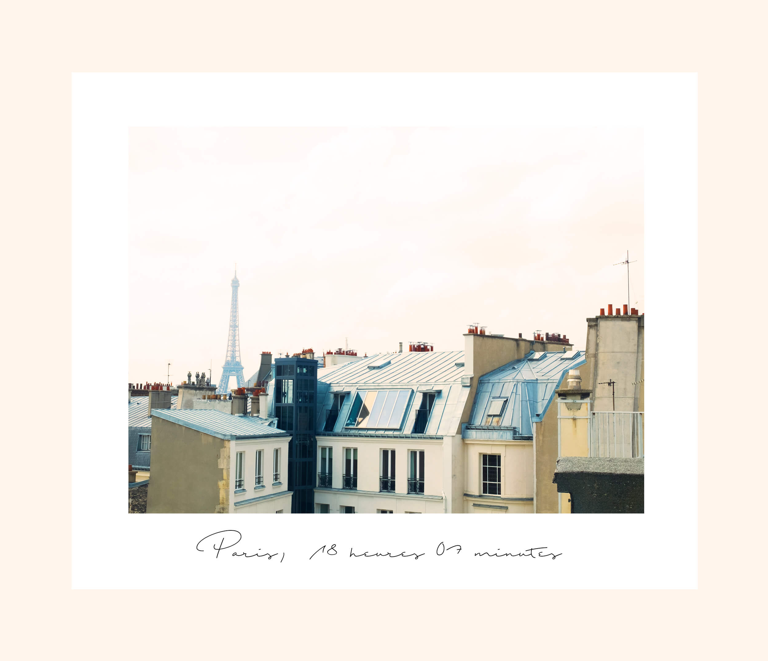 Paris, with Love - 09