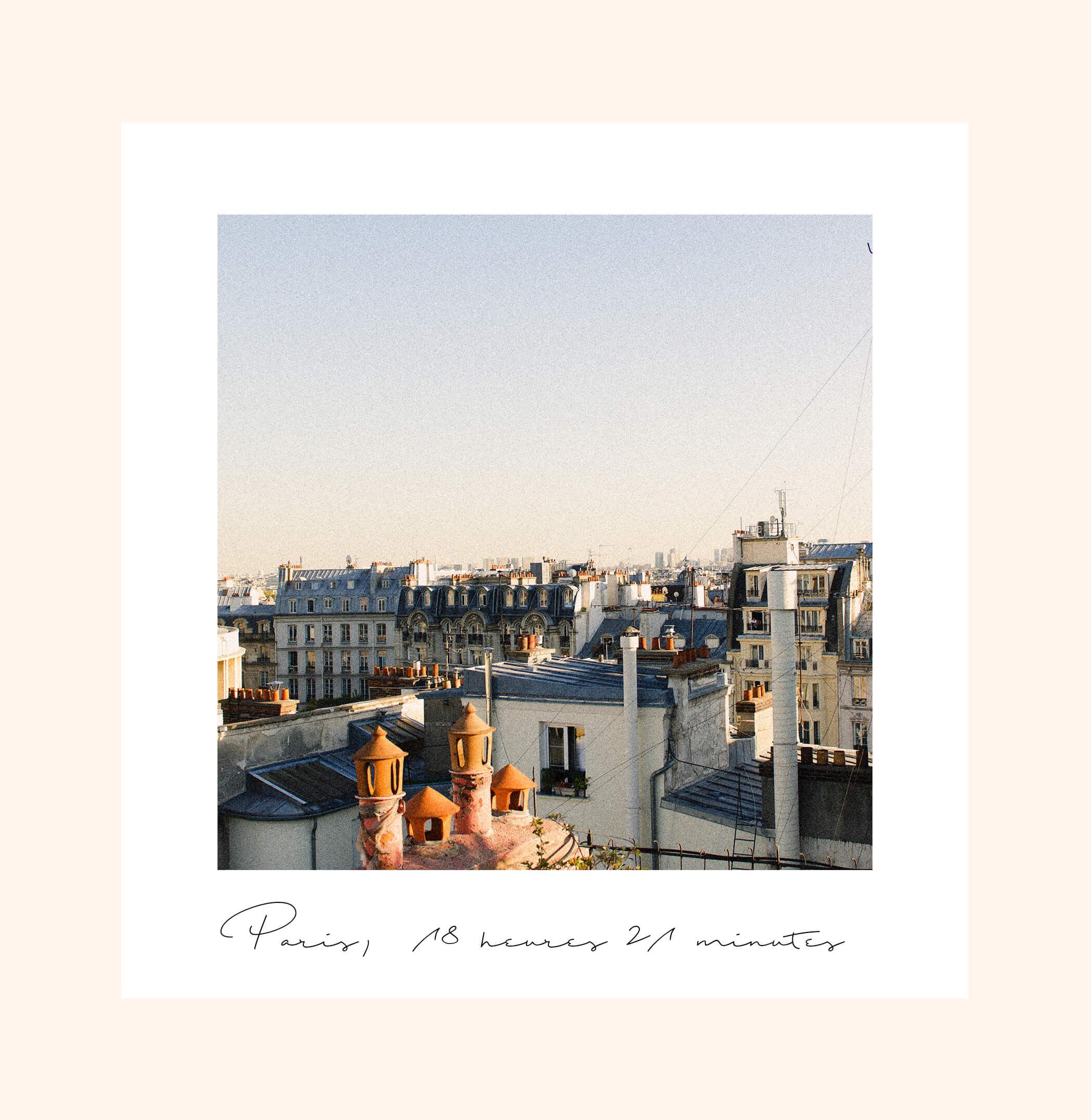 Paris, with Love - 11