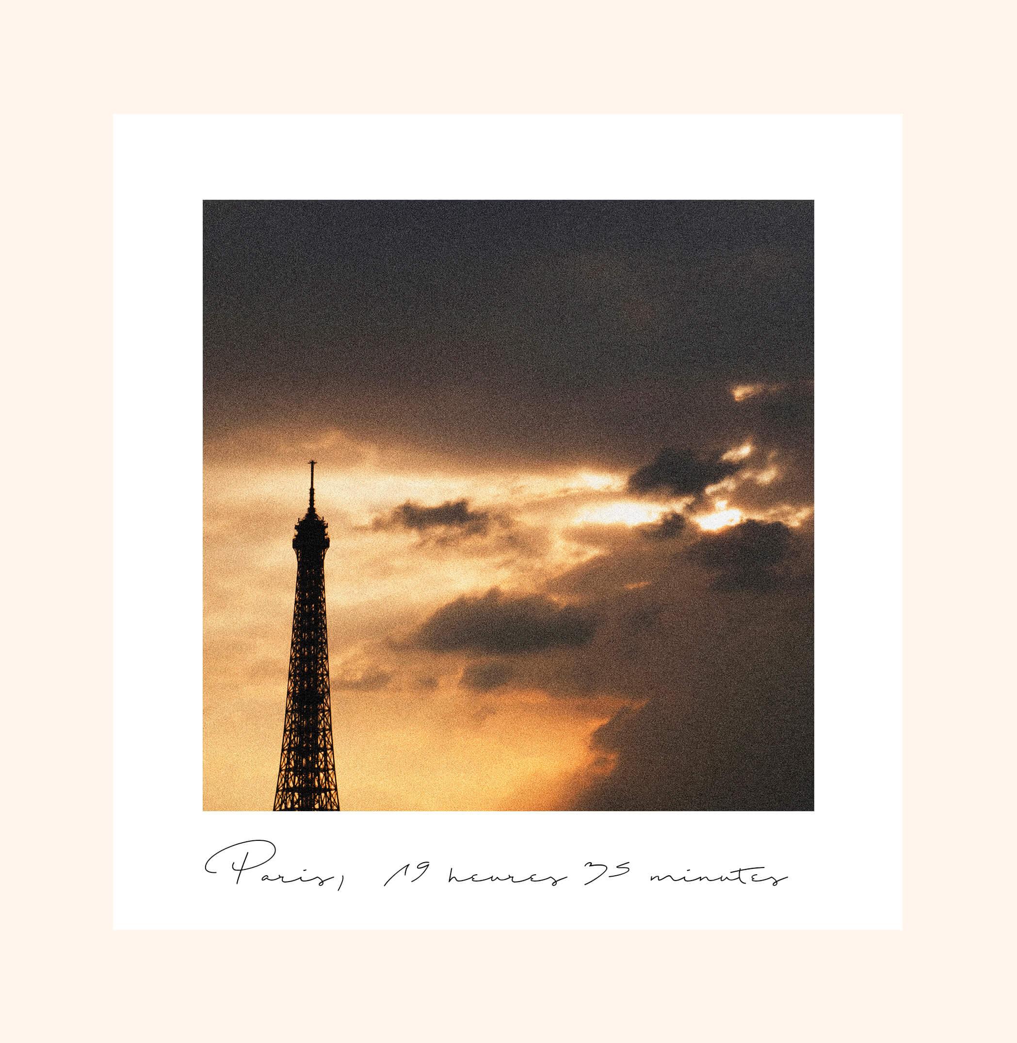 Paris, with Love - 12
