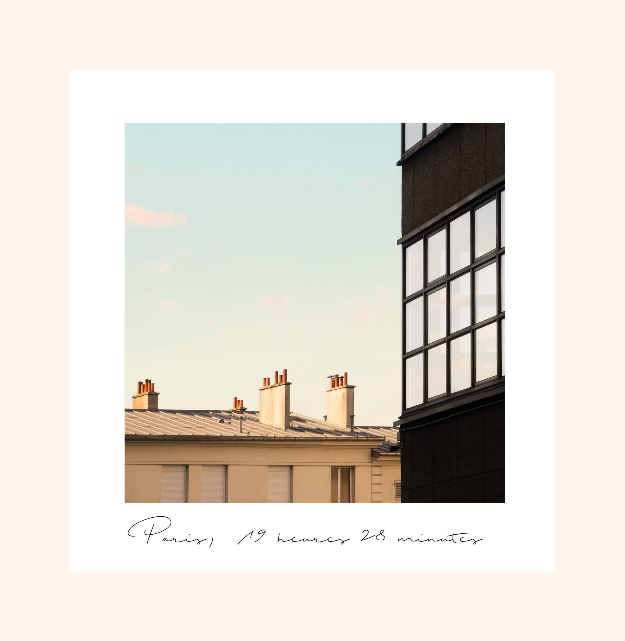 Paris, with Love - 14