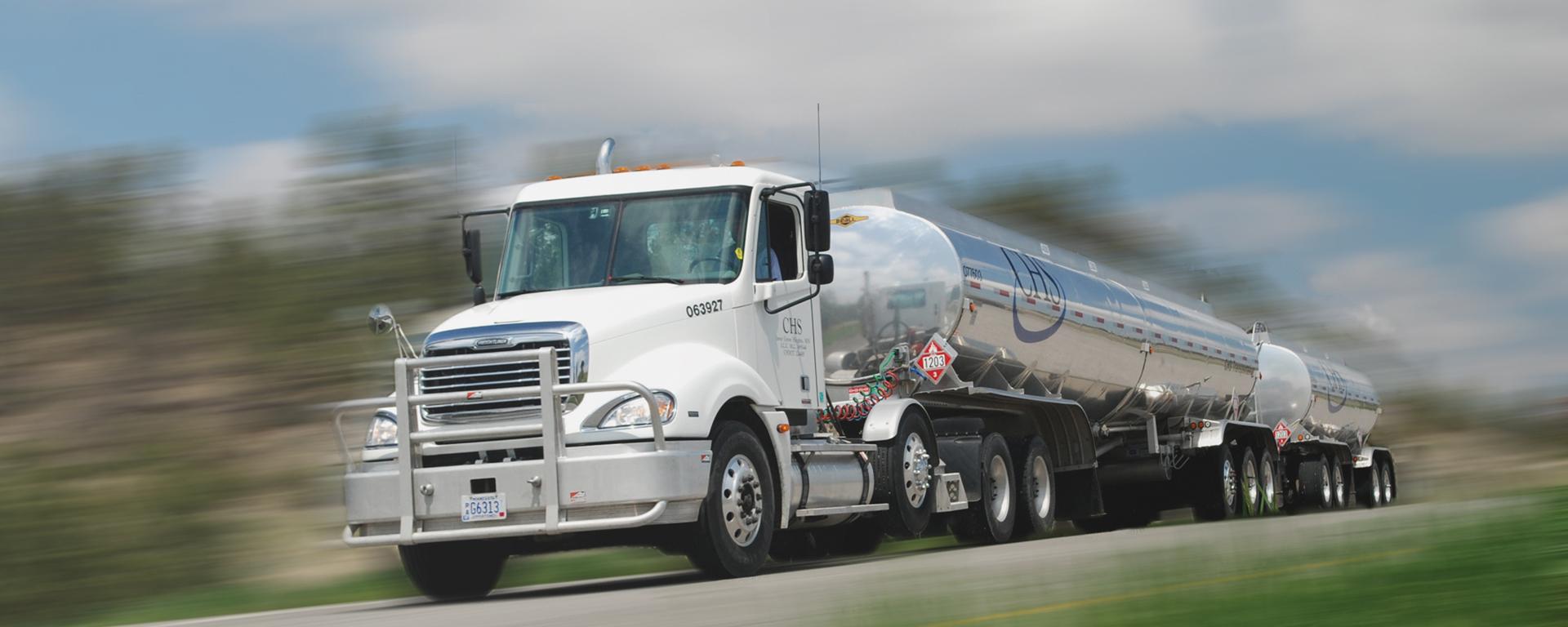 CHS TransportationMilitary Hiring Program -