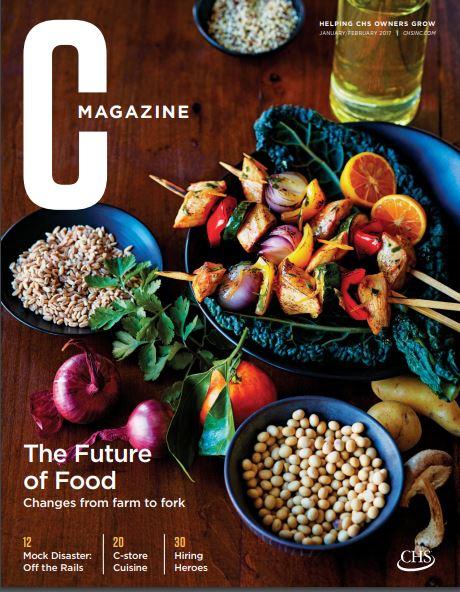 C Magazine -