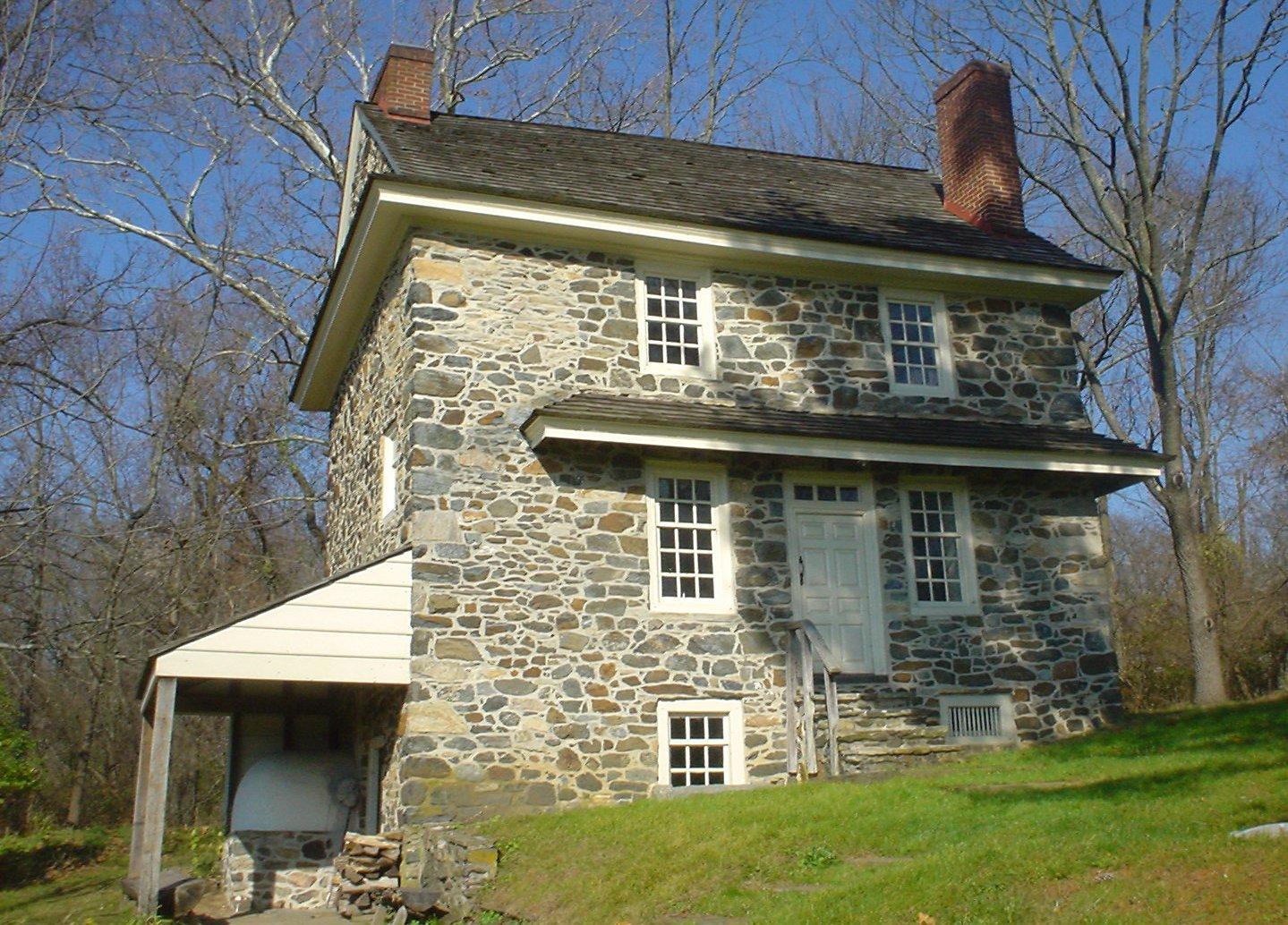 JChadds House - Photo Credit: Smallbones on English Wikipedia. [Public domain], from Wikimedia Commons