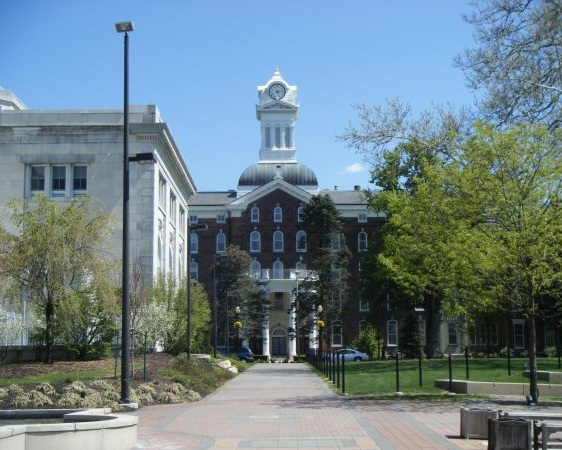Kutztown University - Photo Credit: By Dough4872 - Own work, Public Domain, https://commons.wikimedia.org/w/index.php?curid=18091946