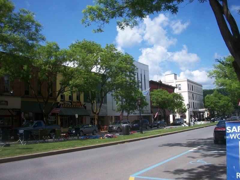 Wellsboro - Photo Credit: By VitaleBaby at English Wikipedia - Own work, Public Domain, https://commons.wikimedia.org/w/index.php?curid=71185898