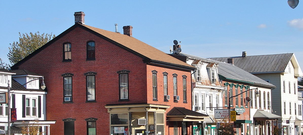 Newport PA - USDA Rural Loan