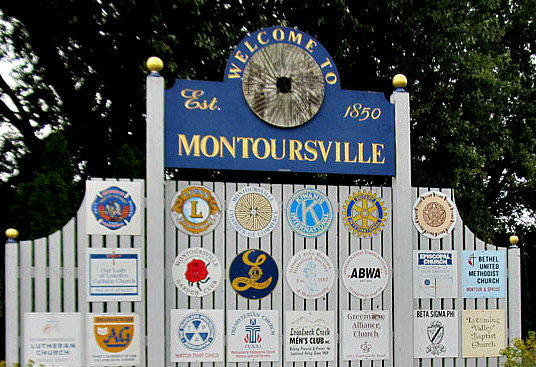 Montoursville USDA Loan