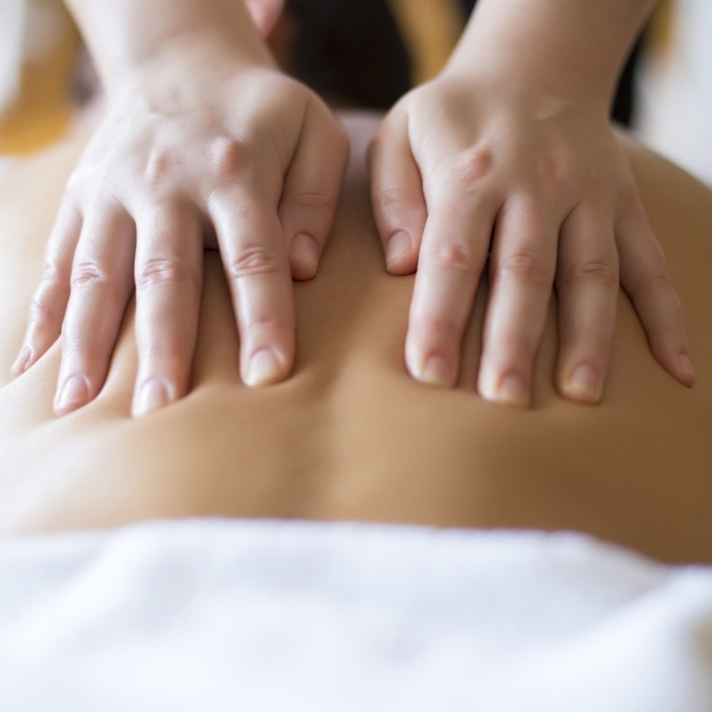Modern Body Works Massage - Erika and Megan will help your body restore and recover