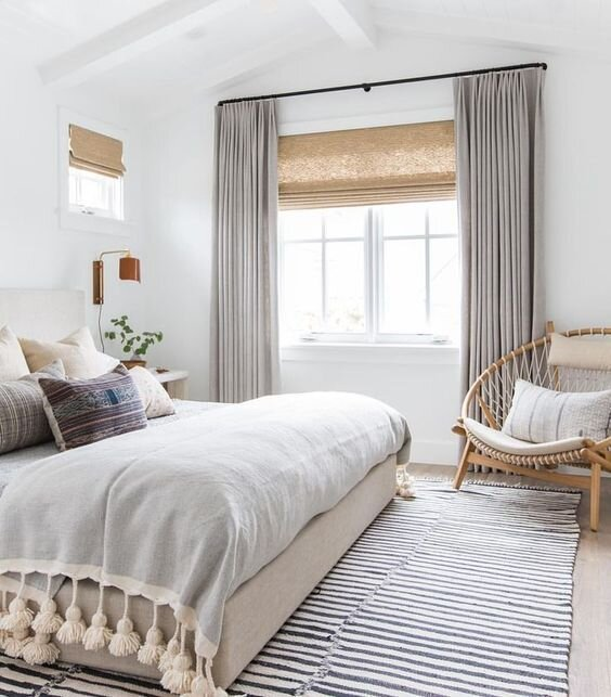 Dreamy Coastal Master Bedroom Ideas That Will Transport You Third And Windsor Interior Design