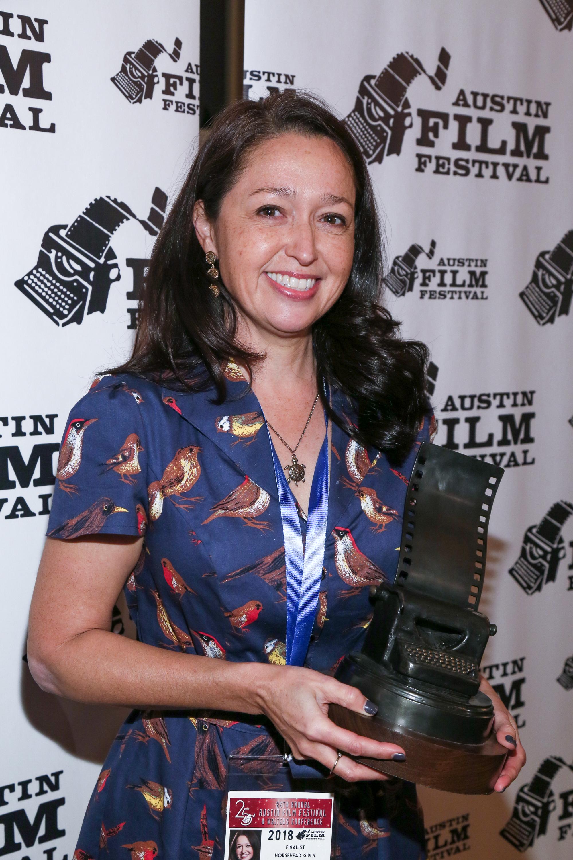 2018 Austin Film Festival Script Competition Winner