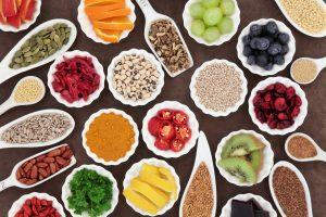 Food Sensitivities - Including unknown food sensitivities