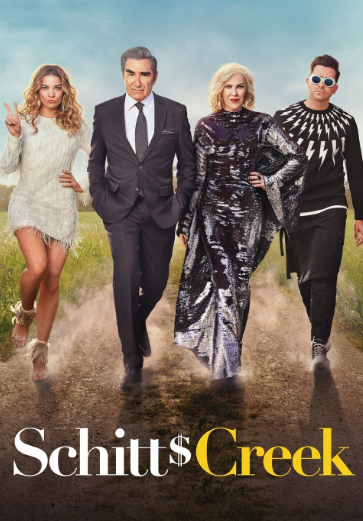 Option 3, Netflix edition.