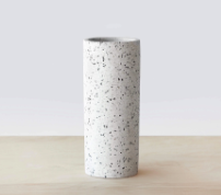 Bunkhouse Sepon Terrazzo Vase by The Citizenry