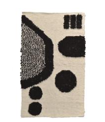 Etni Wool Rug by Meso Goods