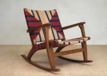 Rocking Chair by Masaya Trading Company