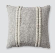 Contigo Pillow by The Citizenry