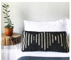 Mexcla Pillow by Agave Supply