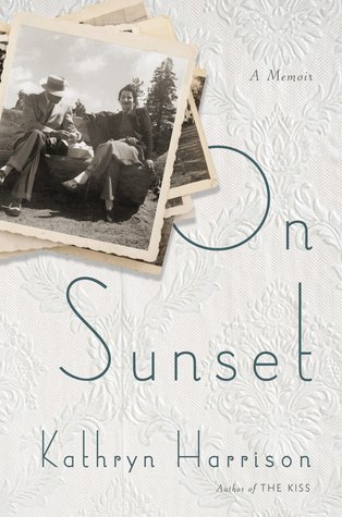 On Sunset cover