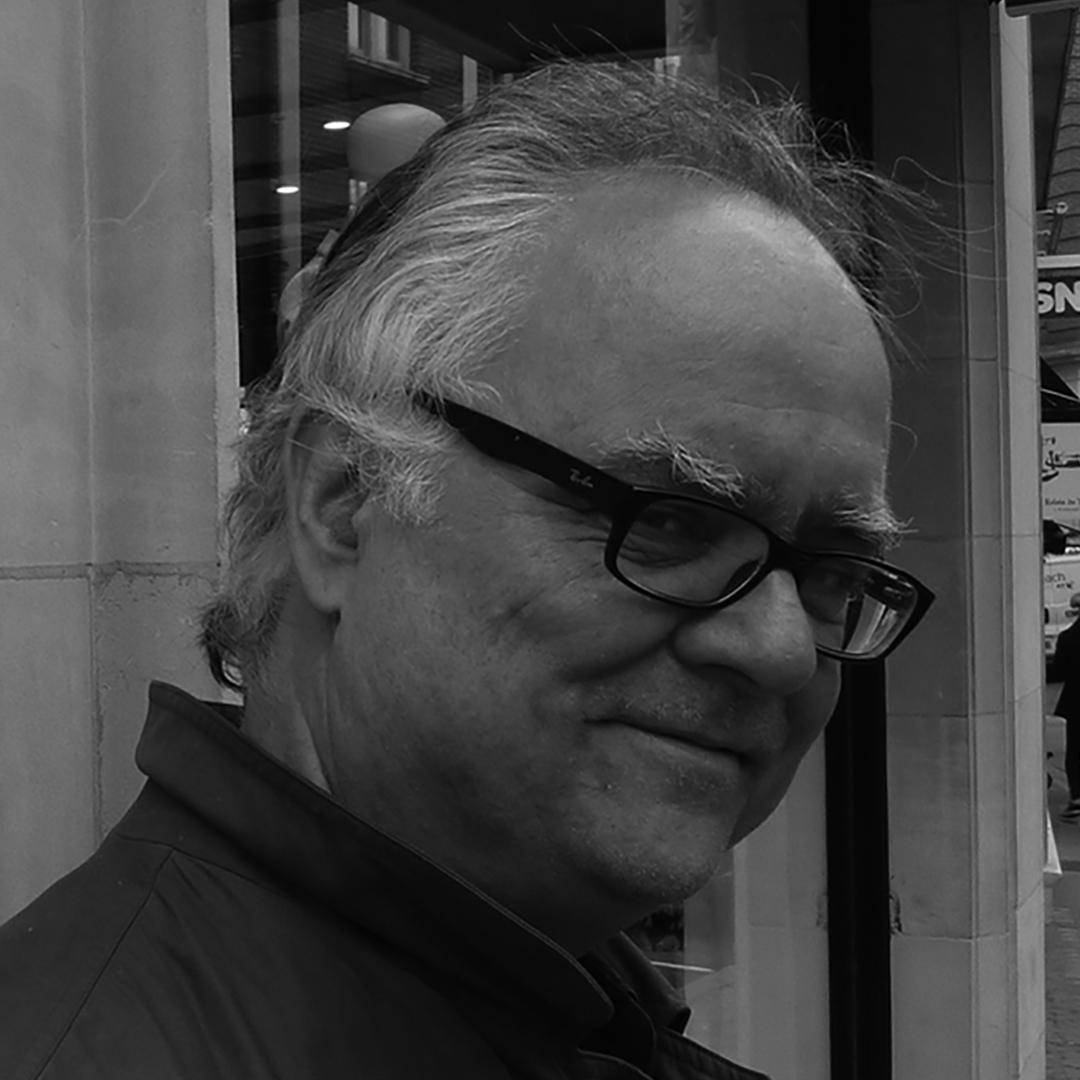 Peter Sonderen