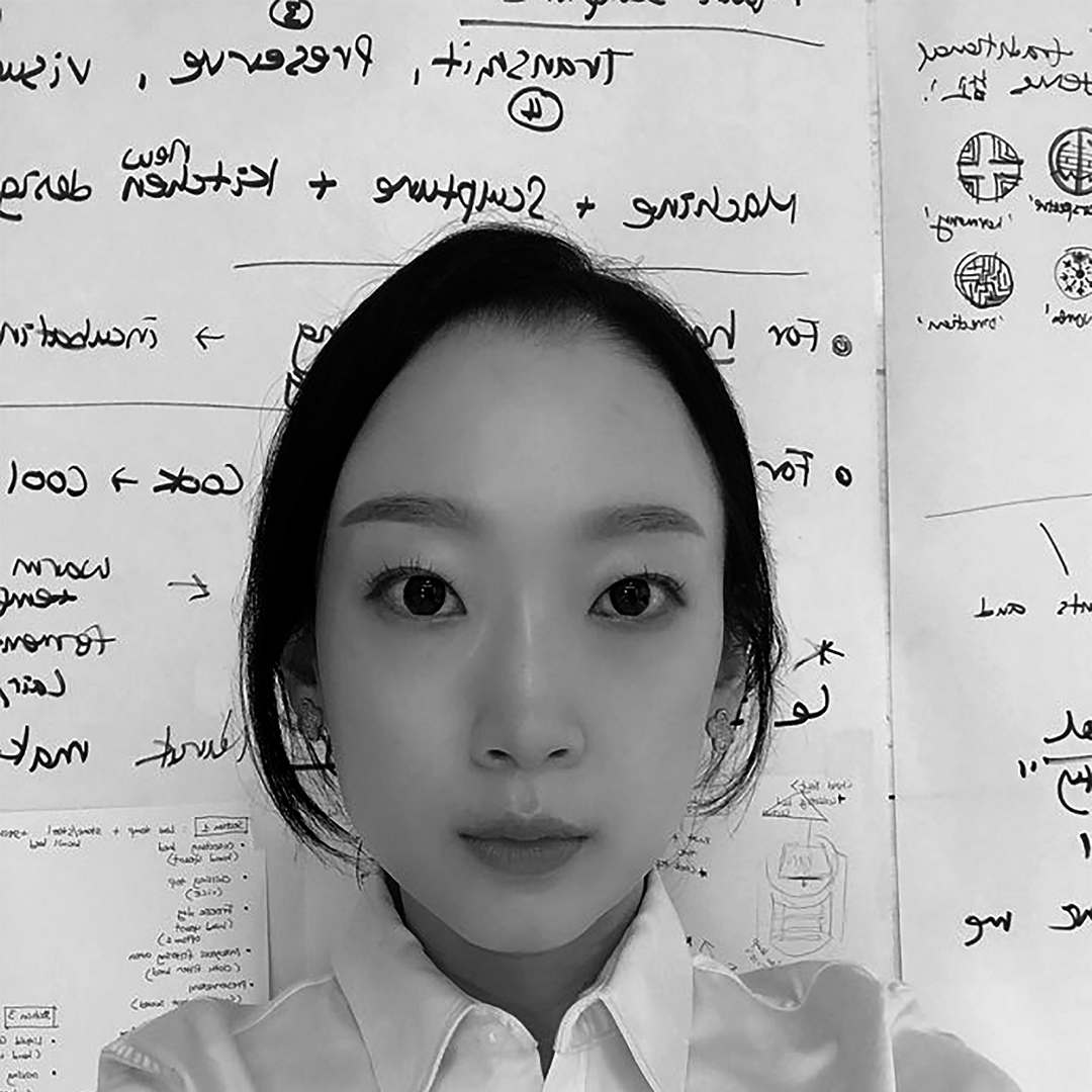 Jiwon Woo   X-referencing bio-designer  —Jiwon Woo, CEO and Creative Director of hypha design, investigates art, design, life sciences and the technologies in between across generations and cultures.   more