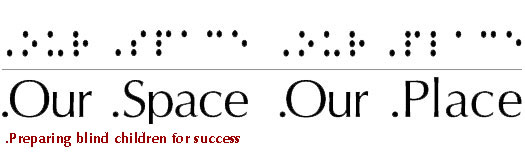 Our Place Our Place Logo