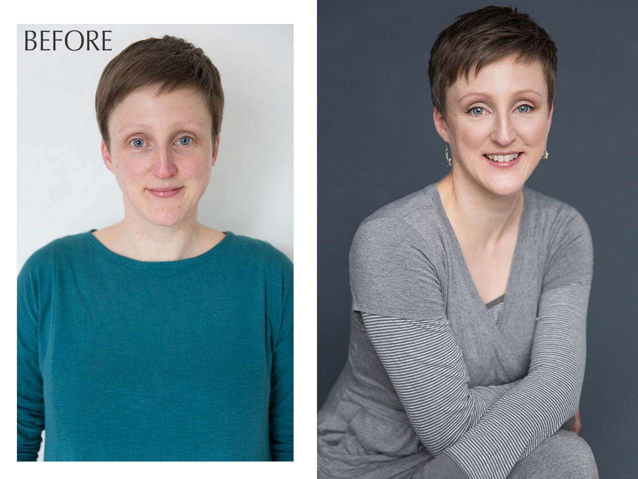SaSa Before & After Personal Branding Carola Moon Portraits Wallingford Oxfordshire UK.jpg