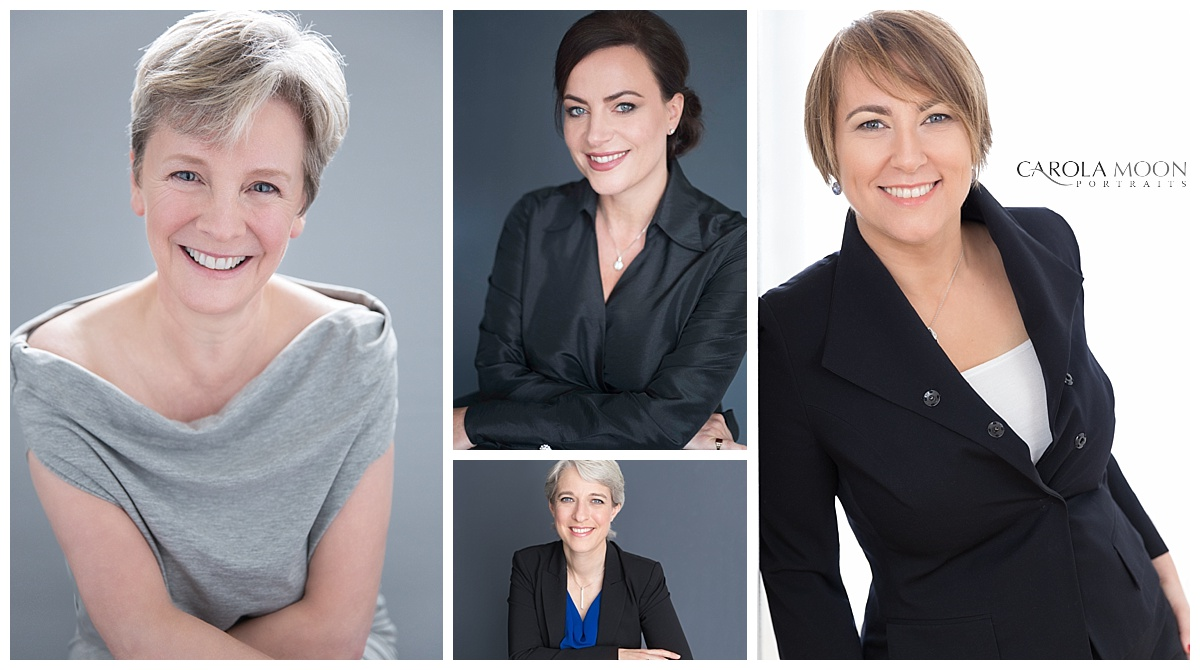 Business Portraits, Headshots and Personal Branding in Wallingford Oxfordshire UK by Carola Moon