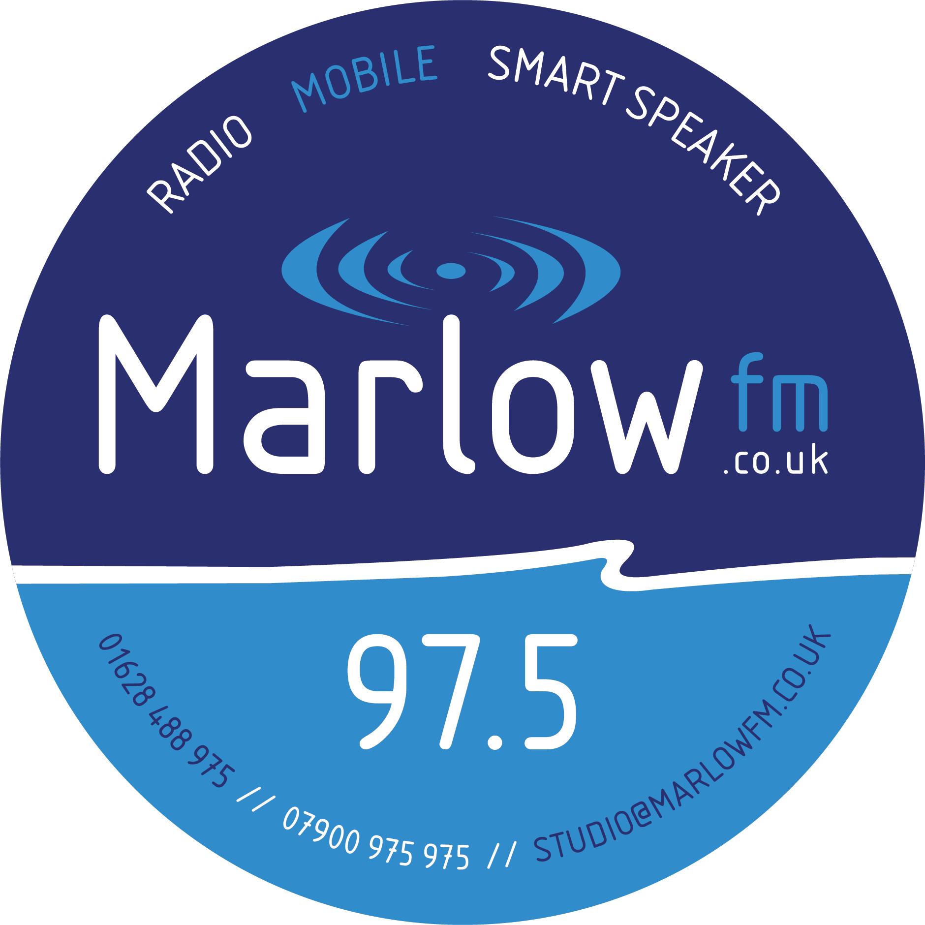 MarlowFM 97.5 Radio Interview