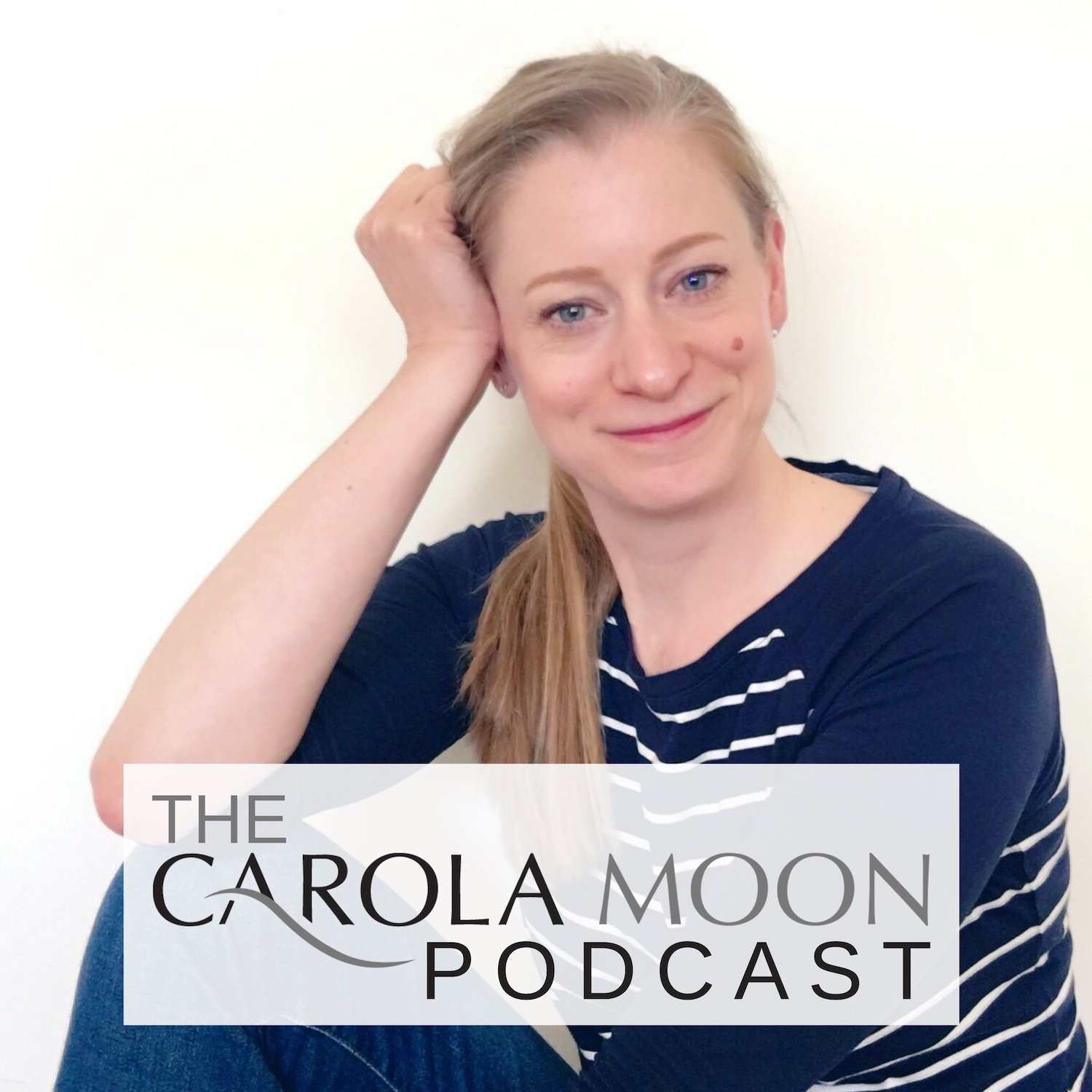The Carola Moon Podcast – Own Your Awesome