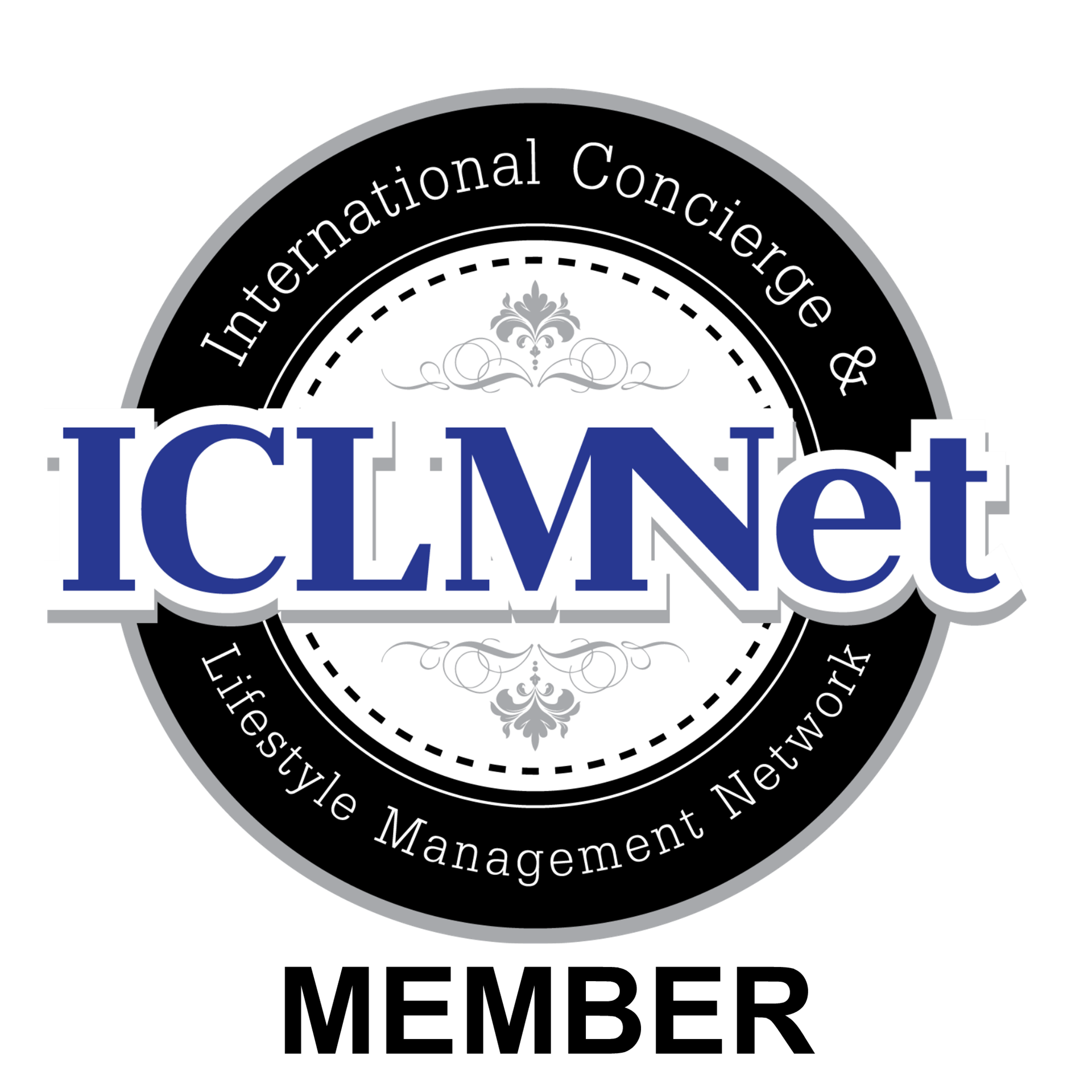 Proud Member of the ICLMNet