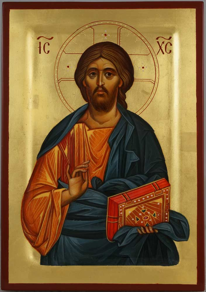 Jesus-Christ-Pantocrator-Hand-Painted-Byzantine-Icon-Raised-Border-4.jpg