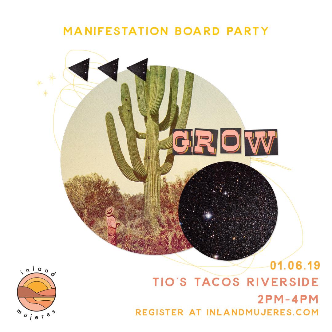 manifestation board party.jpg
