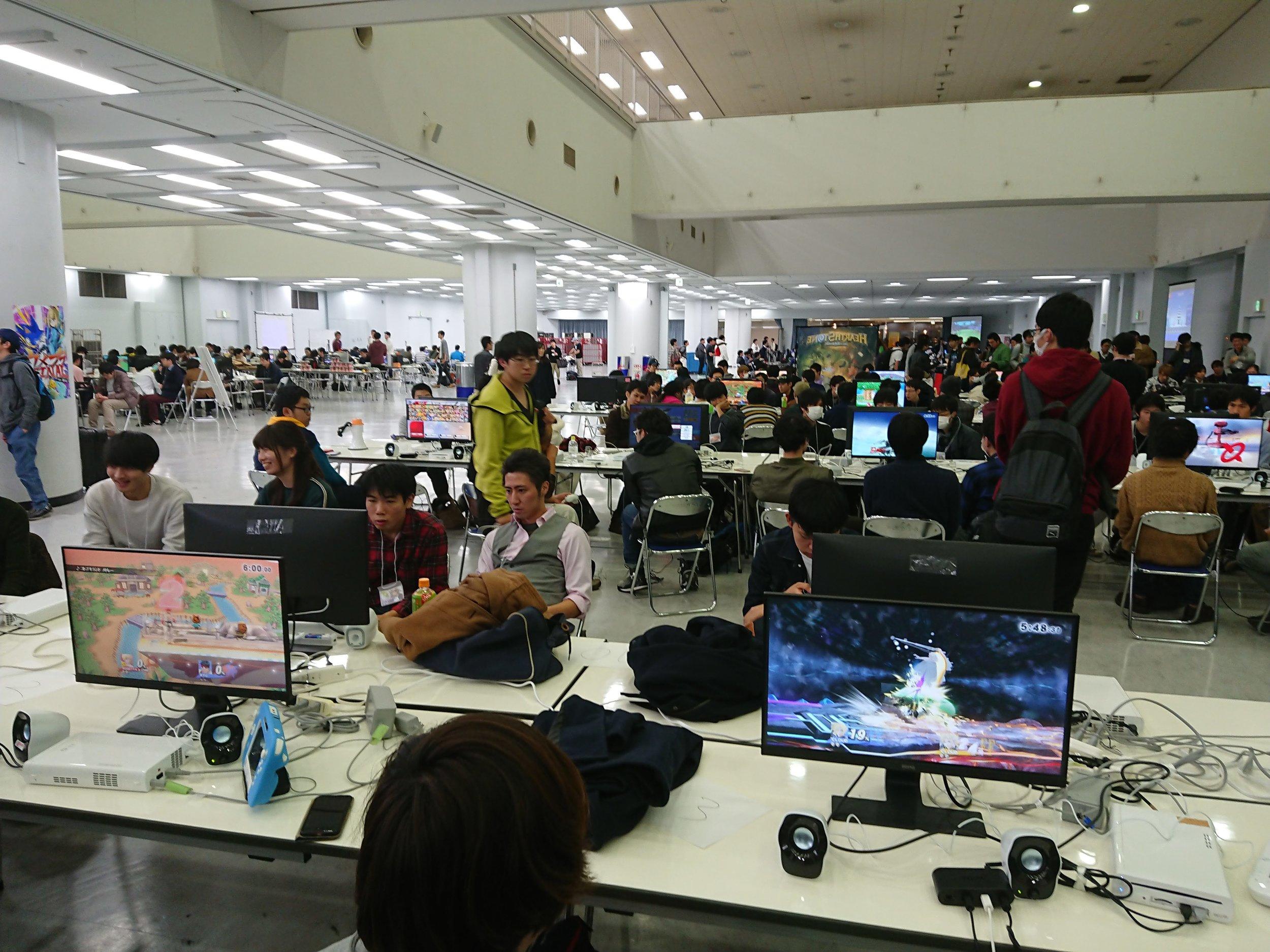 Smash 4 Umebura.JPG