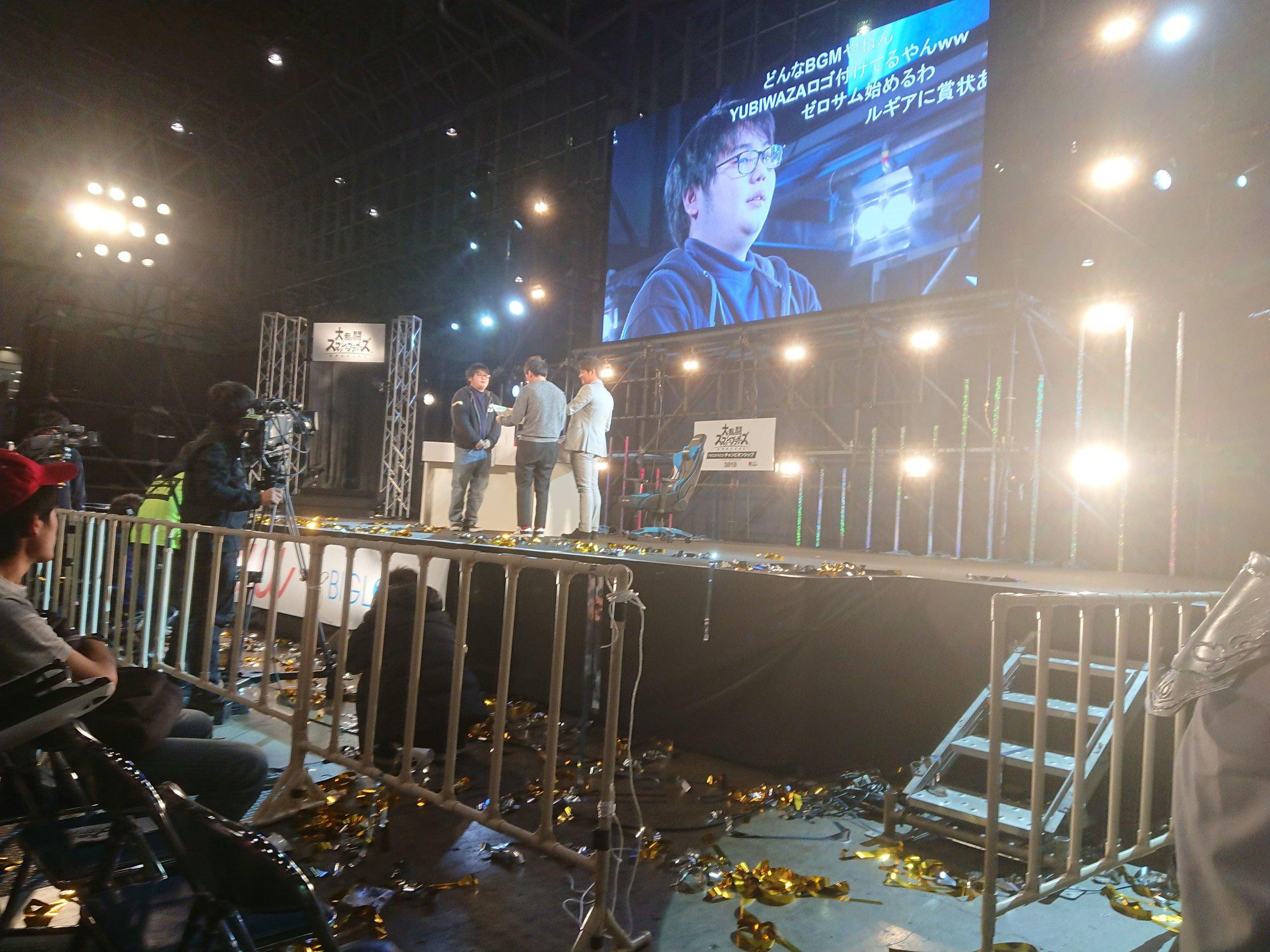 Hikaru: Nico Nico/Tokaigi 2019 Champion!